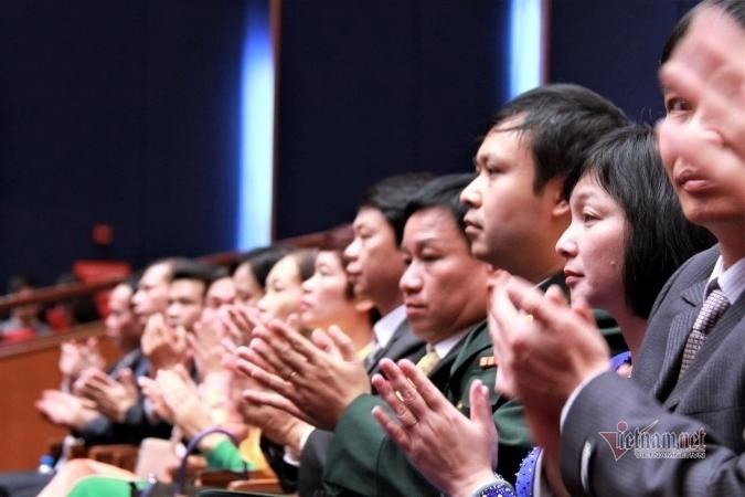 Hơn 400 ứng viên được đề nghị xét duyệt chức danh GS, PGS năm 2020