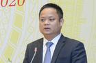 Bổ nhiệm ông Vũ Minh Tuấn giữ chức Phó Chủ nhiệm Văn phòng Quốc hội