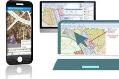 Bình Dương: Ứng dụng GIS trong quản lý đô thị