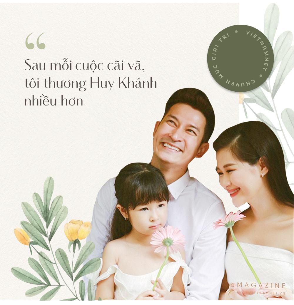 Mạc Anh Thư,Huy Khánh