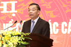 Chủ tịch Hà Nội - bước ngoặt mới trong sự nghiệp của ông Chu Ngọc Anh
