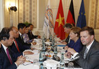 Vietnam and Germany enjoy fruitful co-operation for 45 years