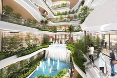 Gia Khang xây chung cư hạng sang trên khu 'đất vàng' Thủ Đức