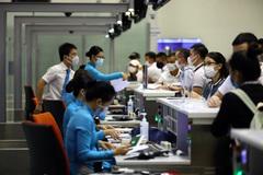 Inbound flight schedule, requirements for foreign entries into Vietnam detailed