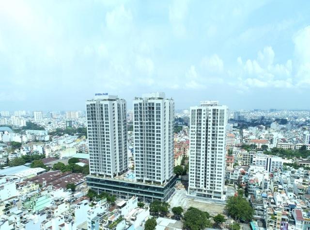 Long Giang Land và loạt doanh nghiệp bất động sản chây ỳ nợ thuế