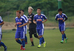 Teams ready for V.League 1's resumption