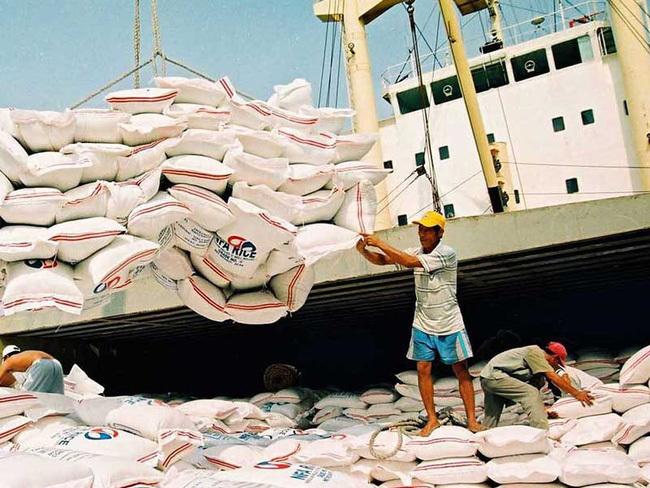 rice export,EVFTA