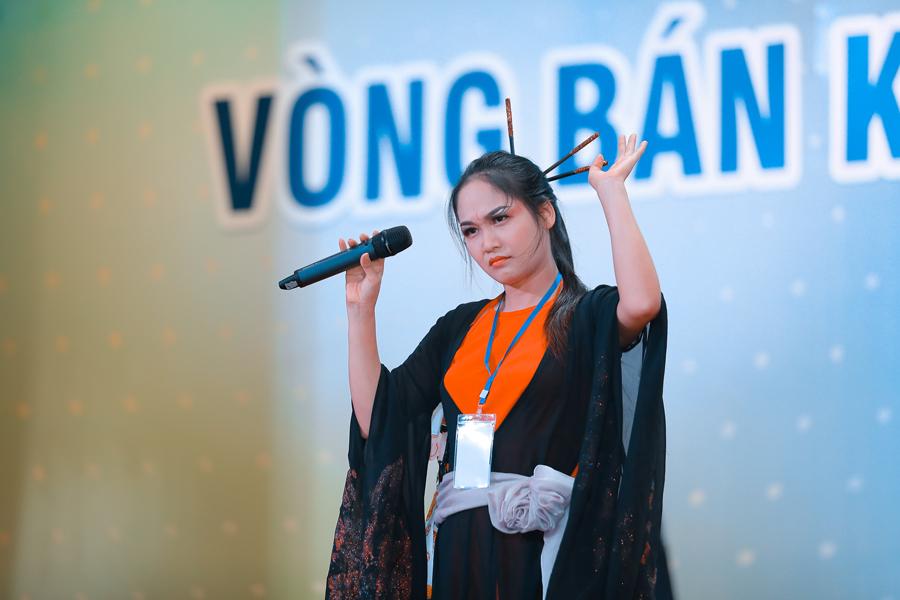 Tùng Dương, Dương Hoàng Yến chấm bán kết Giọng hát hay Hà Nội