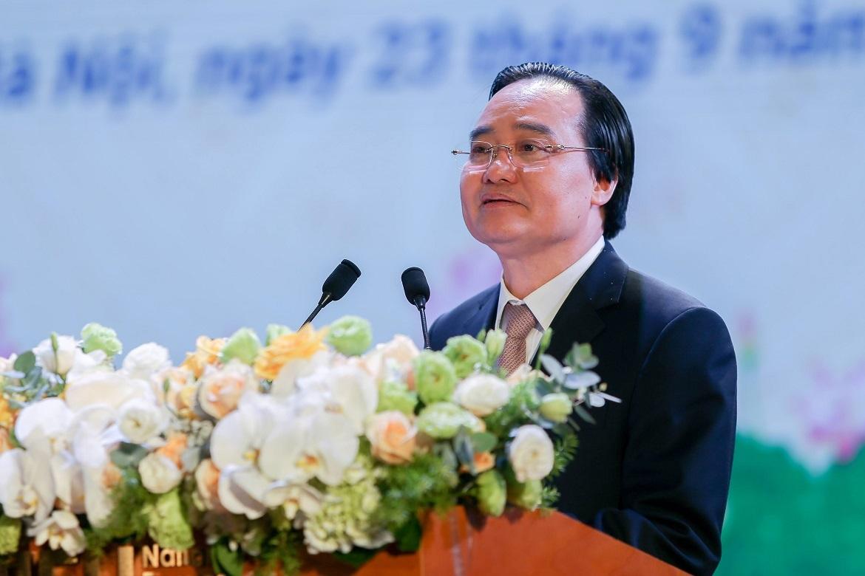 Bộ trưởng Phùng Xuân Nhạ: Đổi mới chính sách không tốn kém nhưng hiệu quả cao