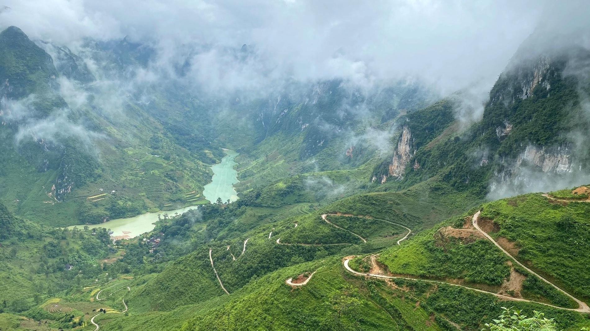 Ha giang,vietnam travel,vietnam in photos