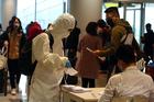 Hà Nội phát hiện thêm ca dương tính SARS-CoV-2 khi sang Nhật