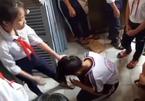 Nhà trường chịu thua trước 'cơn lũ' chửi thề của học trò?