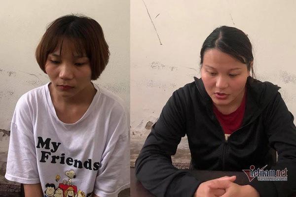 Khởi tố 2 'nữ quái' đưa 20 phụ nữ qua nước ngoài mang thai hộ