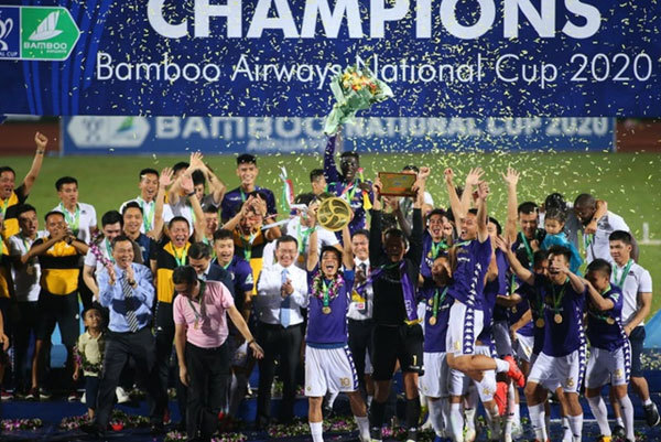 Three local football teams to compete in continental tournaments
