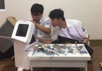 Hanoi students win special prize at international invention contest