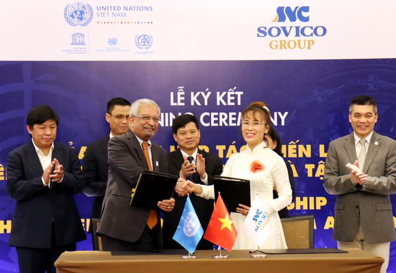 Tạo không gian sáng tạo cho giới trẻ, doanh nhân trẻ Hà Nội