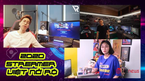 YouTuber,streamer,Vietnam education