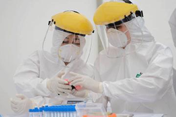 Việt Nam ghi nhận 1 ca mắc Covid-19 từ Mỹ về