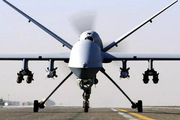 Ấn Độ muốn mua hàng loạt máy bay không người lái của Mỹ
