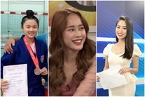 Nghề chính thí sinh Hoa hậu Việt Nam 2020: Từ vận động viên judo đến MC truyền hình