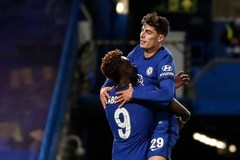 Kai Havertz lập hat-trick cho Chelsea, Lampard hào hứng tuyên bố