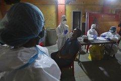 Nga lập kỷ lục mới, Mỹ thông báo về vắc xin một liều ngừa Covid-19