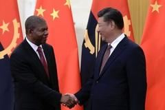 Hé lộ 'con nợ' hàng tỷ USD mới của Trung Quốc tại châu Phi