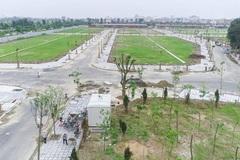 CenLand 'bán nhà trên giấy' thu hàng chục tỷ đồng ở dự án Vườn Sen