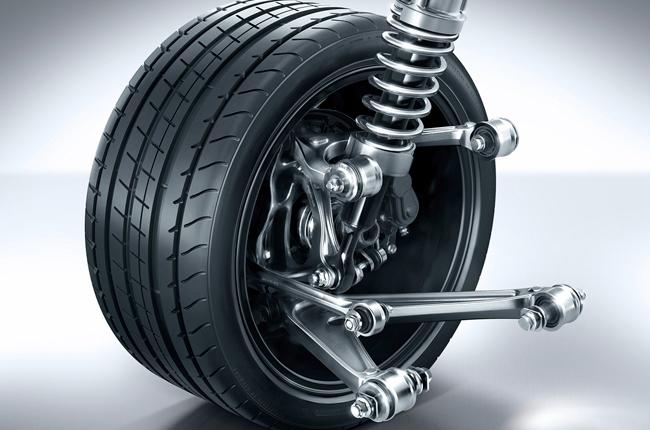 Điểm mấu chốt giúp xe hơi chạy êm mượt nhưng nhiều khách hàng bỏ qua