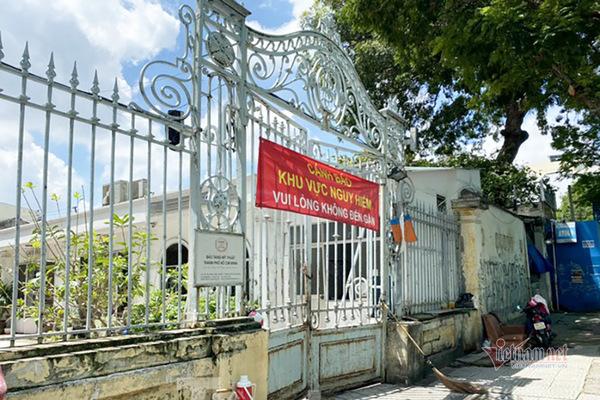 Bảo tàng Mỹ thuật bị xâm hại: Yêu cầu chủ dự án The Spirit of Saigon khắc phục