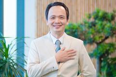 Chủ tịch Bamboo Airways: 'Sức bật của thị trường nói lên tất cả'
