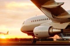 Hãng hàng không chỉ dành riêng cho tội phạm của Mỹ