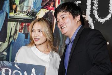 Mỹ Tâm, Trấn Thành, Cát Phượng chia sẻ về phim 'Ròm'