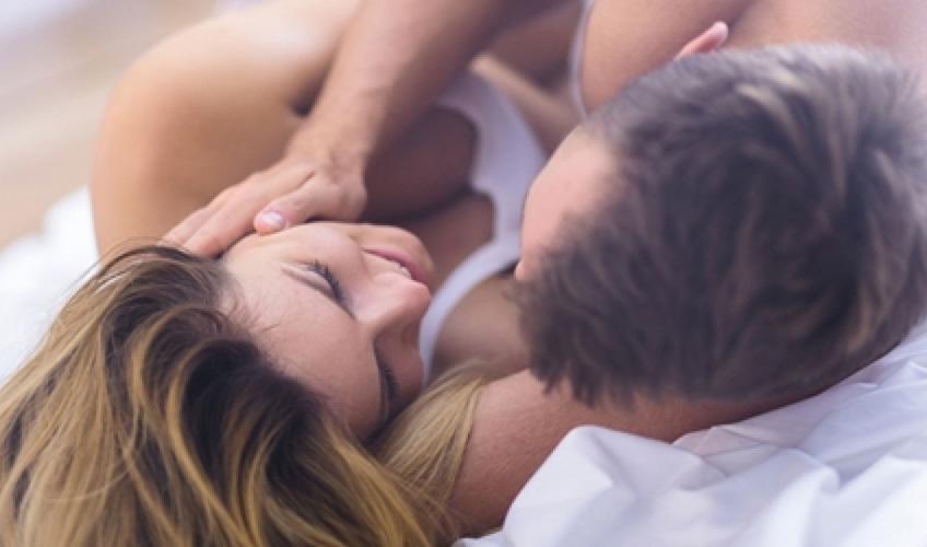 Trai ngoan hấp dẫn hơn trai hư trong phòng ngủ
