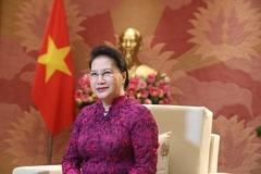Đồng chí Nguyễn Thị Kim Ngân trả lời nhân kỷ niệm 70 năm ngày truyền thống Ban Kinh tế Trung ương