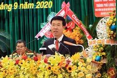 Ông Võ Văn Thưởng: An Giang cần khai thác mạnh lợi thế của tỉnh