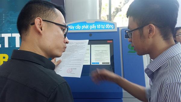Smart city mobile app on trial in Da Nang