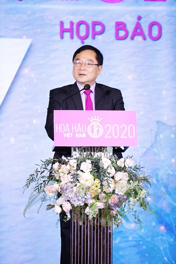 Tiểu Vy sẽ nhảy, hát và trao vương miện cho tân Hoa hậu Việt Nam 2020