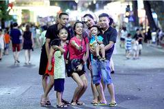 Hà Nội yêu cầu ăn mặc lịch sự, cấm nói thô tục tại phố đi bộ