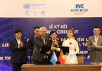 Deal signed tosupport Hanoi's cultural heritage and development
