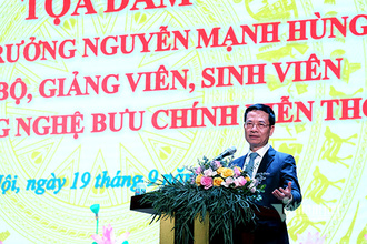 Ministries, provinces to receive annual digital transformation ranking