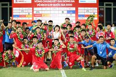 PVF - Top 3 học viện đào tạo bóng đá tốt nhất châu Á