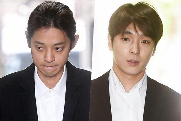 Bê bối tình dục chấn động xứ Hàn: Tuyên án hai ngôi sao thần tượng