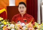 Chủ tịch Quốc hội dự Đại hội Đảng bộ thành phố Cần Thơ
