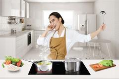 Nagakawa trình làng bộ thiết bị nhà bếp cao cấp