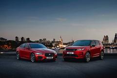 Jaguar Land Rover Việt Nam ưu đãi 'Dịch vụ mùa thu'
