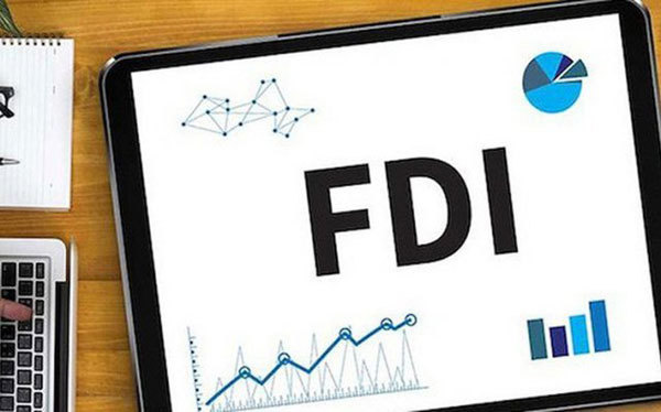 FDI,foreign investment in vietnam