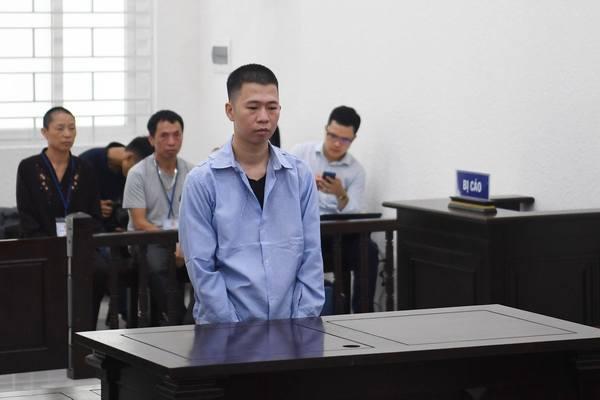 Sát hại cả cha lẫn mẹ, nghịch tử ở Hà Nội nhận án tử