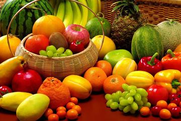 Tranh cãi ăn hoa quả trước hay sau bữa cơm đã có câu trả lời