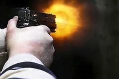 Truy bắt đối tượng nổ súng ở quán cà phê